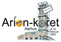 Arion-koret
